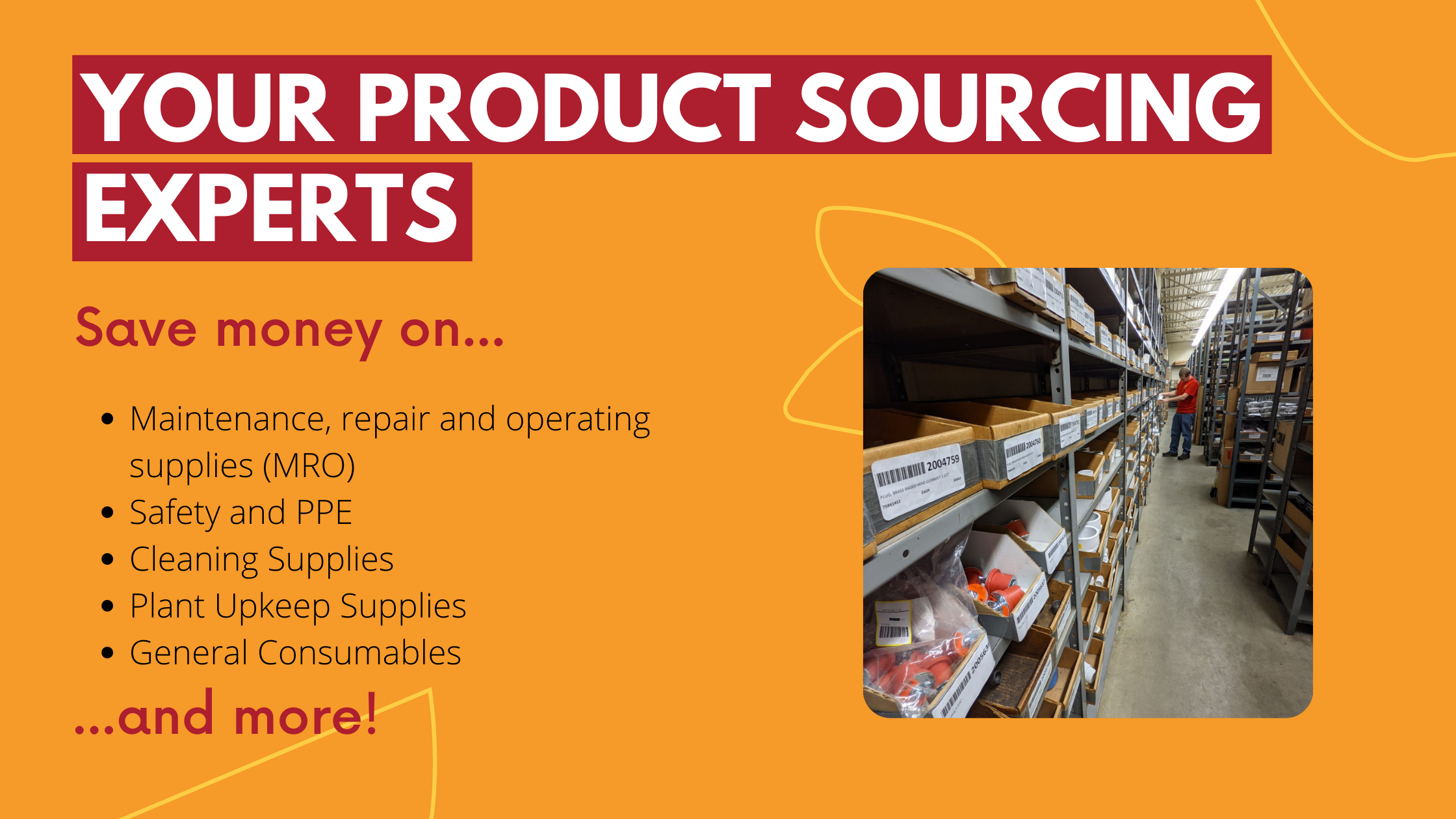 Sourcing Experts